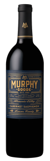 Murphy-Goode Cabernet Sauvignon Alexander Valley 2012 750ml